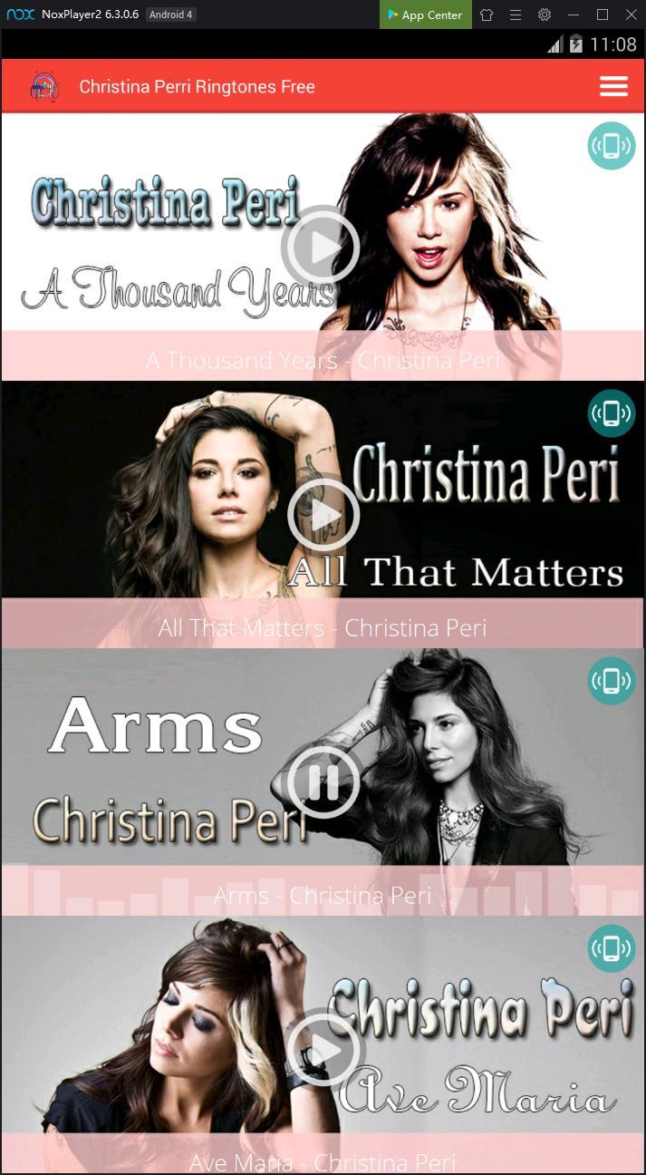 a thousand years christina perri ringtone free download