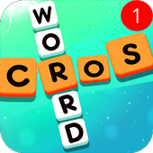 Cross Cheese Word icon