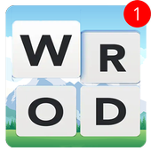 Tiles Word - Refresh N Relax! icon