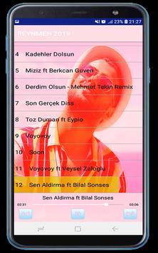 Reynmen  - Ela screenshot 2