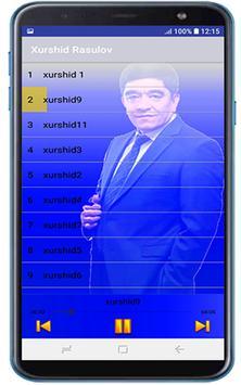 Xurshid Rasulov screenshot 4