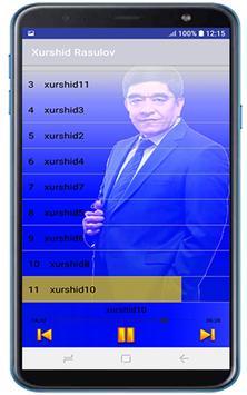 Xurshid Rasulov screenshot 2