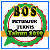 Juknis Bos 2019 icon