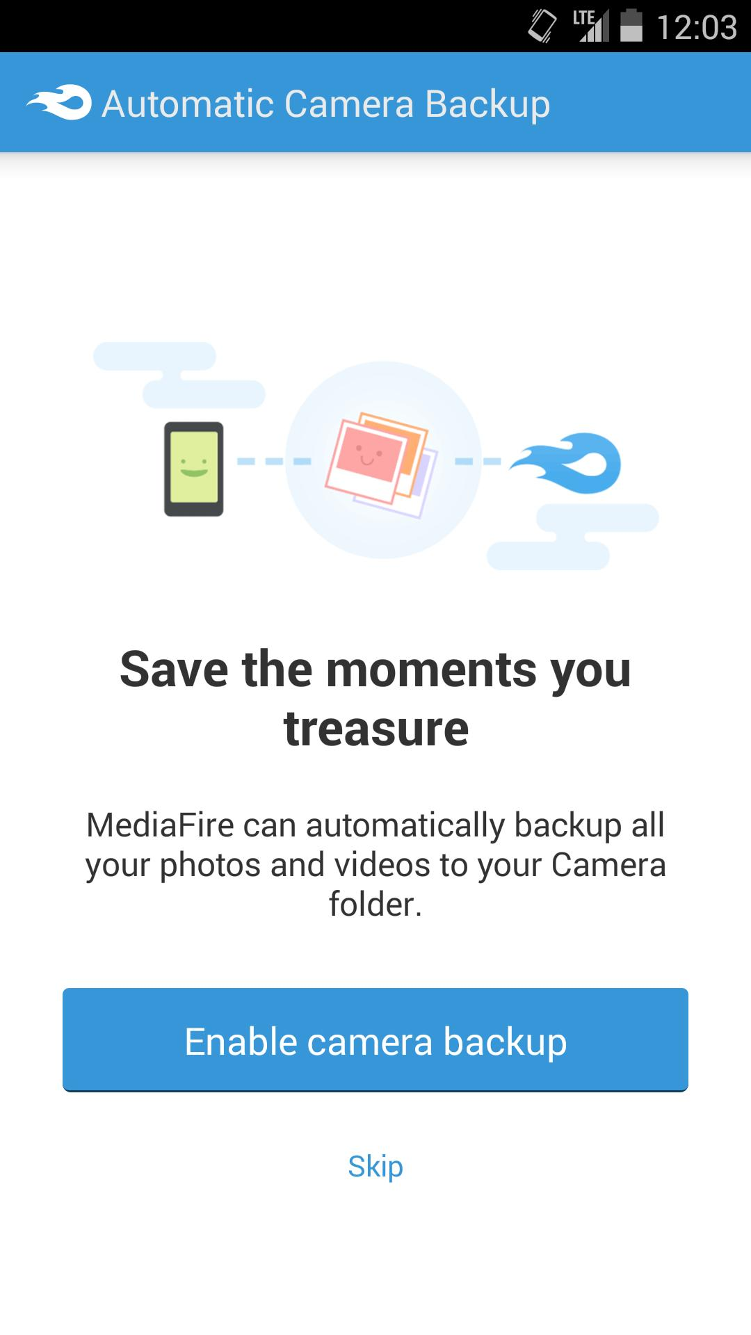 MediaFire for Android - APK Download