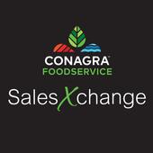 Conagra Foodservice SalesXchange icon