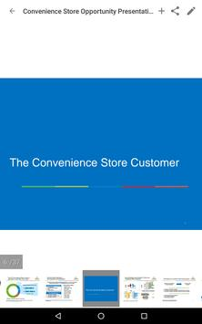 Conagra Foodservice SalesXchange screenshot 8