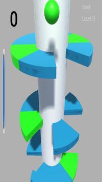The Master Helix Ball screenshot 1