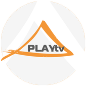 PLAYtv for Android TV icon
