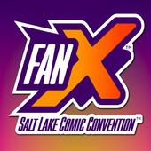 FanX Comic Convention 2020 icon