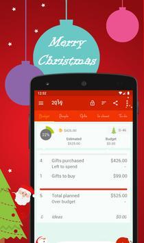 Christmas Gift List Full poster