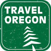 TRAVEL OREGON VISITOR GUIDE icon