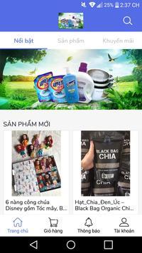 Thái Vân Shop poster