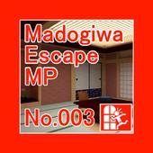 Escape Game - Madogiwa Escape MP No.003 icon