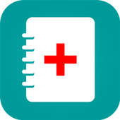 Health infomation - specialties and topics icon
