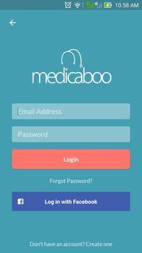 Medicaboo screenshot 1