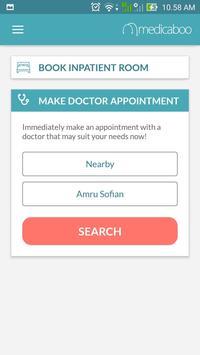 Medicaboo screenshot 2