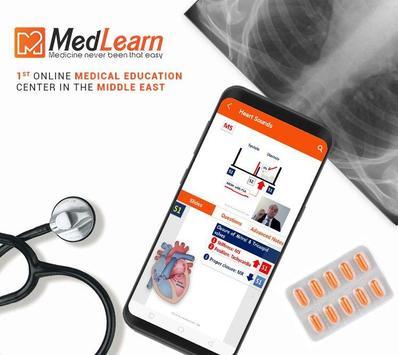 MedLearn poster
