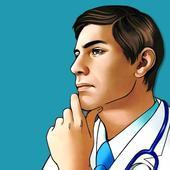 Clinical Sense icon