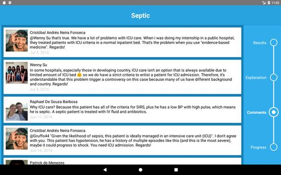 Prognosis screenshot 7