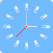 Pill Medicine Reminder - 99 Pill icon