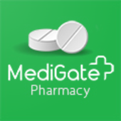 MediGate Pharmacy icon