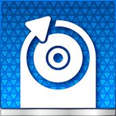 Panorama 360 icon