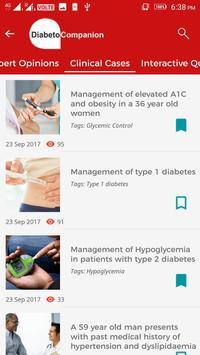 DiabetoCompanion screenshot 4