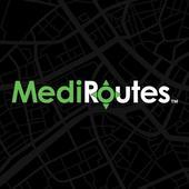 MediRoutes icon