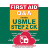 First Aid Q&A for the USMLE Step 2 CK icon