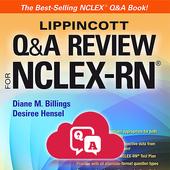 LIPPINCOTT Q&A REVIEW FOR NCLEX-RN® icon