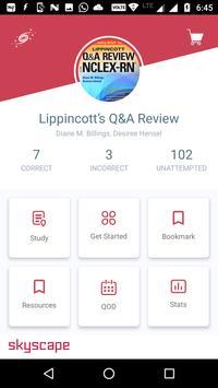 LIPPINCOTT Q&A REVIEW FOR NCLEX-RN® screenshot 4