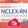 SAUNDERS Q&A REVIEW FOR NCLEX-RN® EXAMINATION 아이콘
