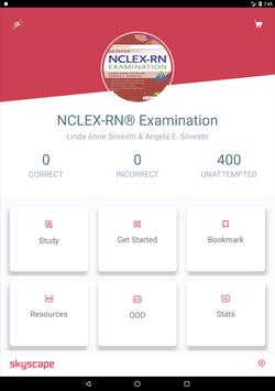 SAUNDERS Q&A REVIEW FOR NCLEX-RN® EXAMINATION  screenshot 7