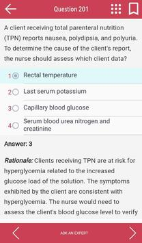 SAUNDERS Q&A REVIEW FOR NCLEX-RN® EXAMINATION  screenshot 2