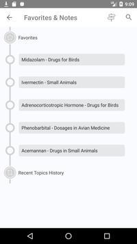 HBK of Veterinary Drugs for Dogs, Cats, Horses... screenshot 7