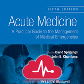Acute Medicine - Management of Medical Emergencies أيقونة