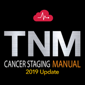 TNM Cancer Staging Manual icon