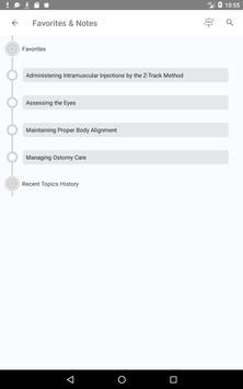 Clinical Nursing Skills - Step-by-step directions screenshot 20