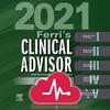 """Ferri's Clinical Advisor """"5 books in 1"""" format App أيقونة"""