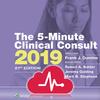 5 Minute Clinical Consult 2019 (5MCC) App 아이콘