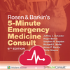5 Minute Emergency Medicine Consult - Pocket Guide 아이콘