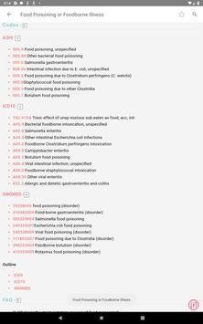 5 Minute Pediatric Consult - 500+ essential topics screenshot 12