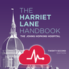 Harriet Lane Handbook Pediatric Drug Formulary App иконка