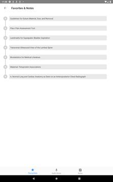 Harriet Lane Handbook Pediatric Drug Formulary App imagem de tela 12