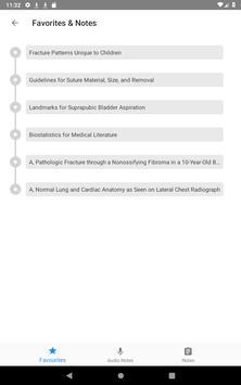 Harriet Lane Handbook Pediatric Drug Formulary App imagem de tela 19