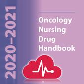 Oncology Nursing Drug Handbook 圖標
