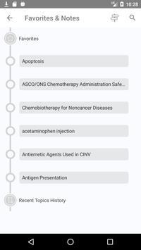 Oncology Nursing Drug Handbook 截圖 7
