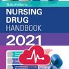 Saunders Nursing Drug Handbook 2021-icoon