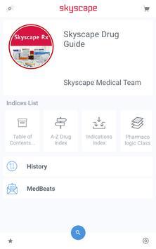 Skyscape Rx - Drug Guide screenshot 13