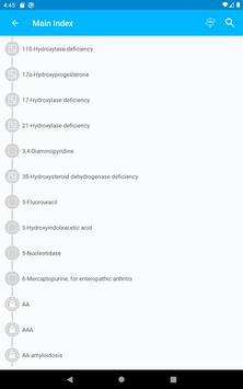 Clinical Constellation screenshot 18